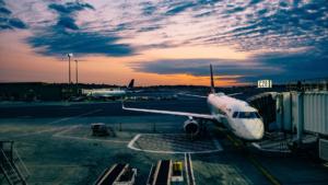 海外航空券の予約サイト