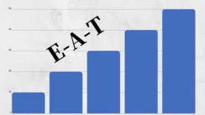 E-A-Tを高める方法