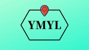 Google YMYL