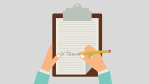 ブログプロフィール記事を書くべき理由