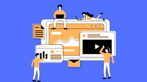 アカウント共有が可能な動画配信サービス3選