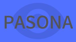 新PASONA(パソナ)の法則とは