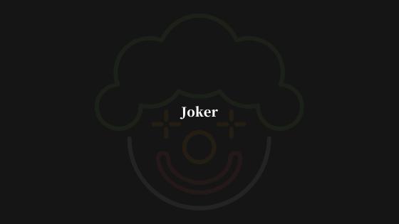 映画『ジョーカー』のフルを無料視聴できる動画配信サービス【ホアキン・フェニックス】