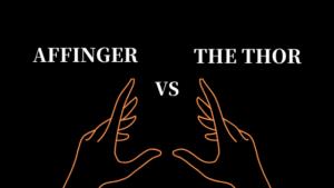 AFFINGER(アフィンガー)とTHE THORを比較【違いは〇〇の有無】
