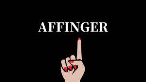 アフィンガー(AFFINGER)はこんな人におすすめ