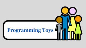 2,3,5歳向け!プログラミングおもちゃ