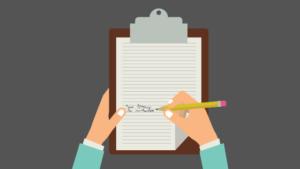ブログ記事を書く8つの手順